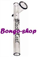 Big Shotgun Pipe (Black)
